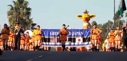 高校 京都 マーチング 2018 橘