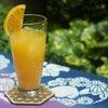 ろじうさぎ定番メニュー ~オレンジジュース~の画像