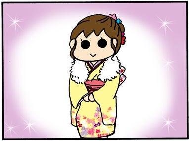 成人を迎えました | 松本ぷりっつオフィシャルブログ「おっぺけです ...