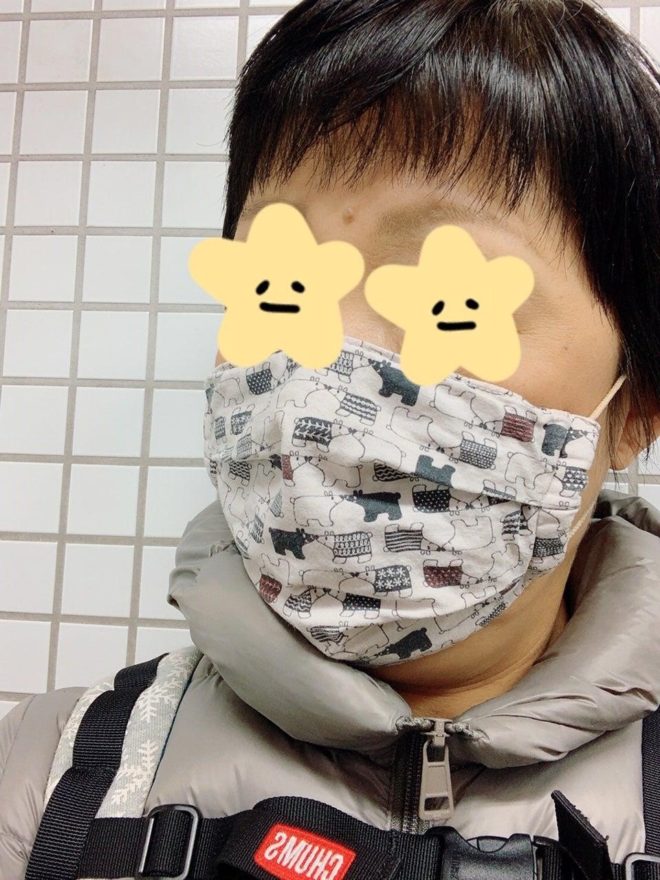 お客様の声「痒くなったり湿気が篭ってねっとりすることもない」マスクの記事より