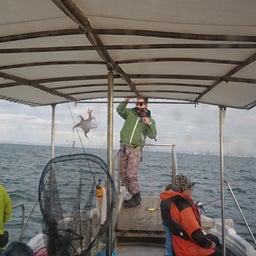 画像 2月のタコ釣り釣果(笑)   part1 の記事より 2つ目