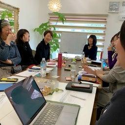 画像 【再度満席】小泉マーリさん8/15WS・16日個人セッション・17日お遊び企画! の記事より 5つ目