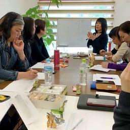 画像 【再度満席】小泉マーリさん8/15WS・16日個人セッション・17日お遊び企画! の記事より 4つ目