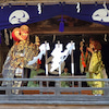 玉敷神社奉納神楽の画像