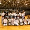 後期スポーツ少年団千葉県大会の画像