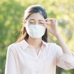 画像 免疫力を上げたい!今、気をつけることは、本当にマスク?!① の記事より 1つ目
