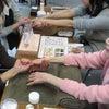 【奈良】ハンドマッサージとお料理教室の画像