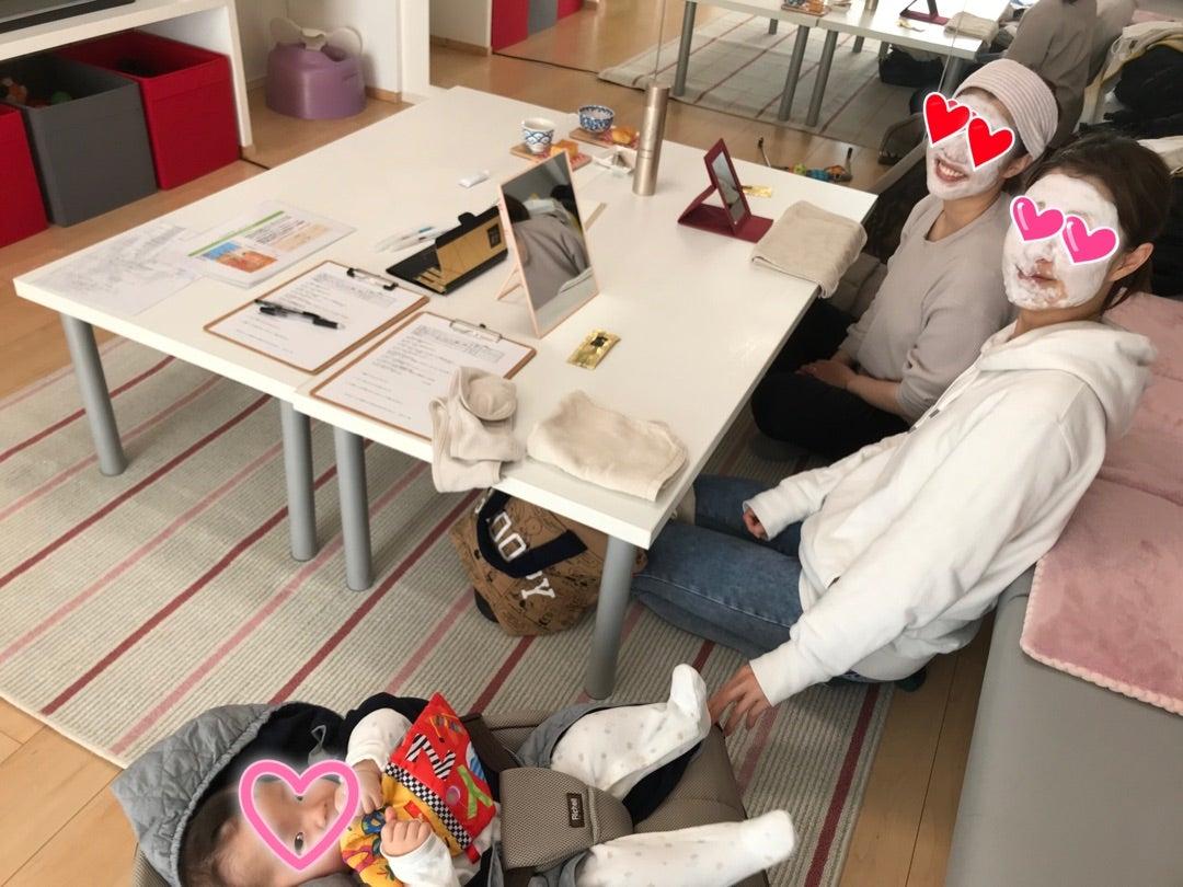 虹色サロンuacoco1周年記念イベント☆2月も開催でーす♪の記事より