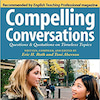 英会話レッスンのテキストとしても使われている「会話のための質問や名言集」でスピーキング力UPの画像