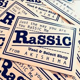画像 Rassicから重大なお知らせ の記事より 7つ目