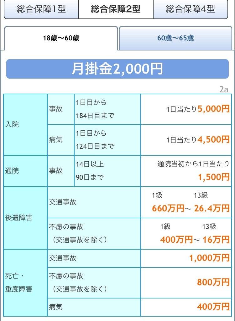 こども 県民 共済 生命共済 こども型:保障内容 兵庫県民共済