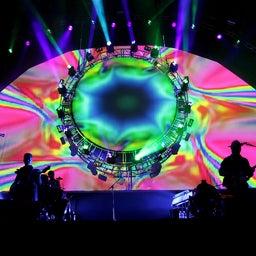 画像 世界最大のピンク・フロイドのトリビュート・コンサート「ブリット・フロイド」 の待望の初来日公演! の記事より 2つ目