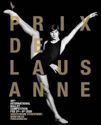 ローザンヌ バレエ 2020