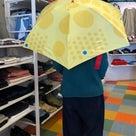 折りたたみ傘☂️の記事より