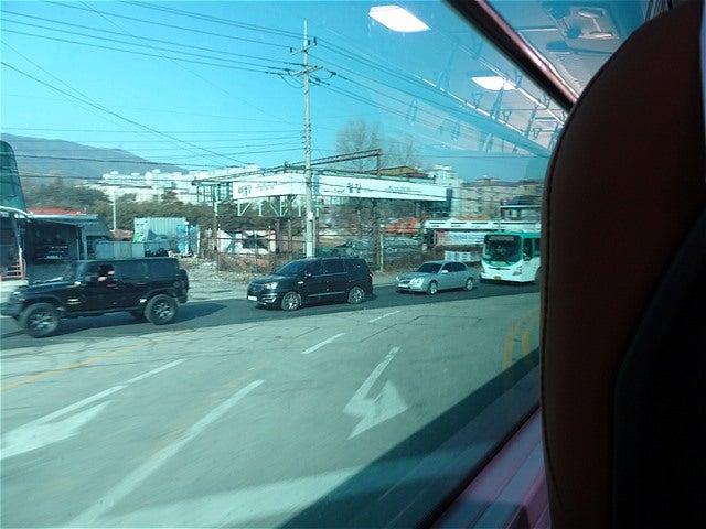 抱川へ安く快適に直行! 抱川市直行座席バス3006番 蚕室広域乗換C ...
