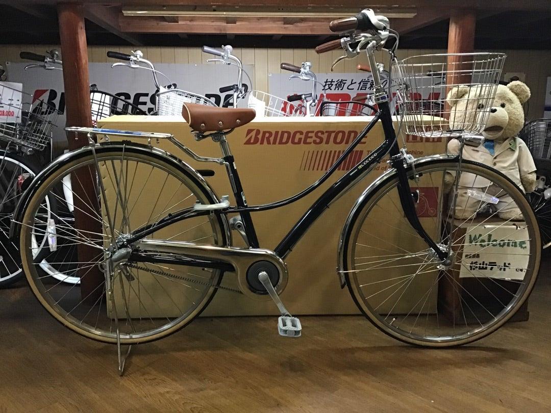自転車 ロココ