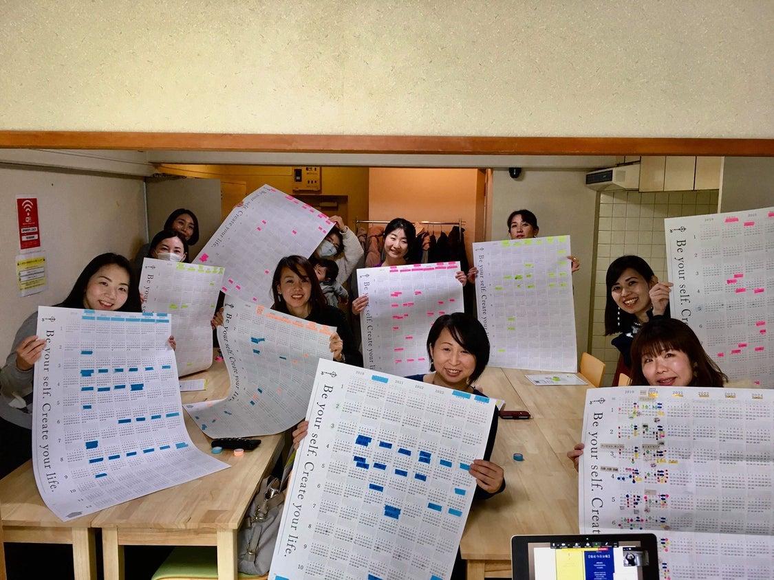 7年カレンダーセミナー福岡で開催しましたの記事より
