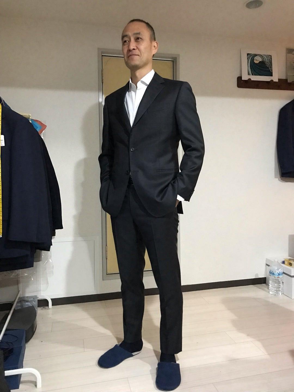 気品と品格 wear worksオーダースーツ