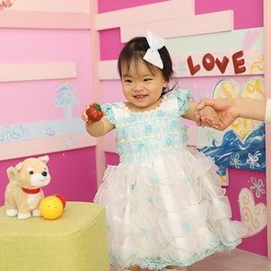 1歳お誕生日おめでとう♡の画像