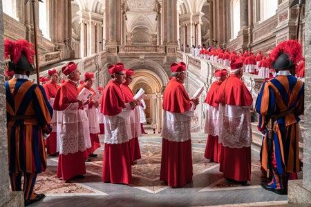 ヴァチカン 聖職者 同性愛者