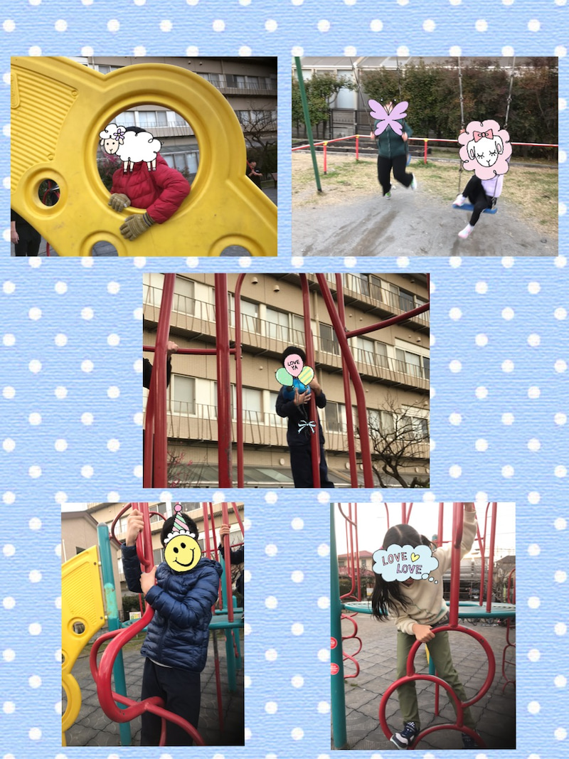 o0960128014708749565 - ☆2月4日(火)公園、5日(水)プリンパフェ toiro根岸☆