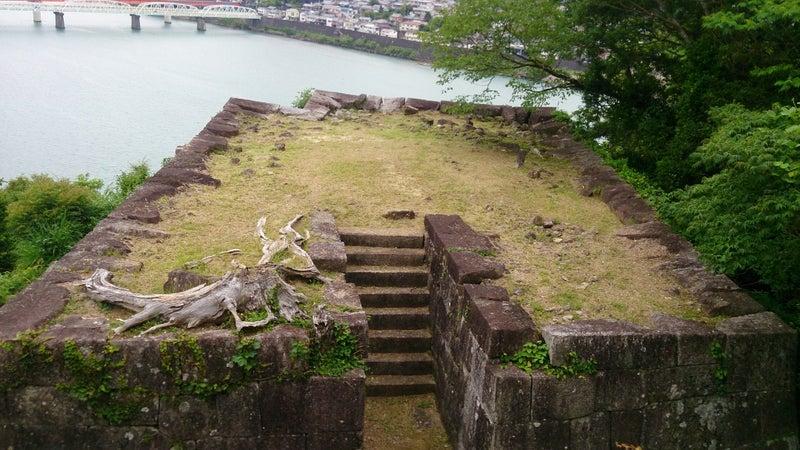 和歌山のお城『新宮城』 | 歴史とキレイなものが大好き⭐️