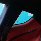 マセラティ グラントゥーリズモ天井張り替え、ピラー張り替の記事より