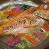 子連れディナー!横浜で湘南野菜と魚をたっぷり堪能@湘南野菜と魚 Gita弥平。の画像