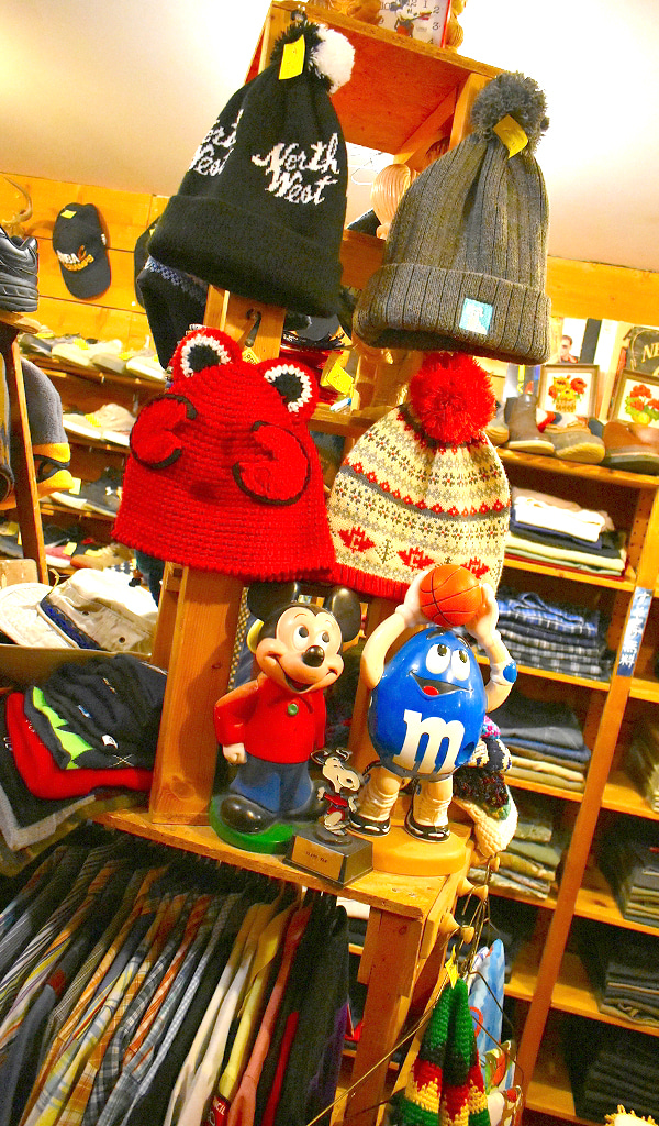 USED CLOTHING SHOP@古着屋カチカチ