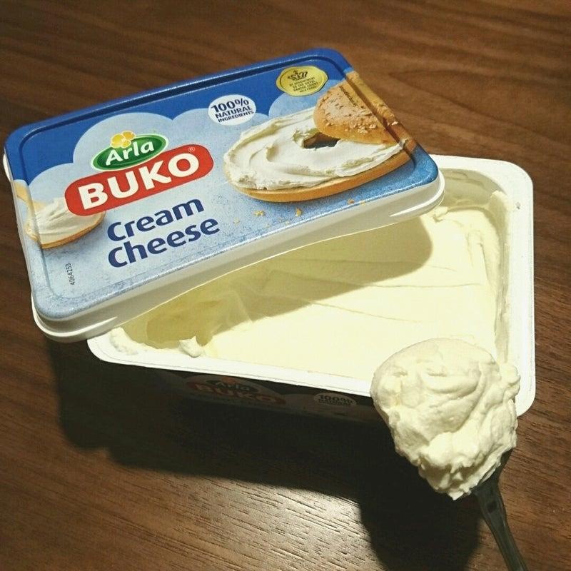 スーパー 業務 クリーム チーズ