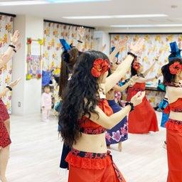 画像 2月9日(日)テマラマタヒチ10周年記念パーティーAREAREA の記事より 2つ目