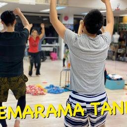 画像 2月9日(日)テマラマタヒチ10周年記念パーティーAREAREA の記事より 6つ目