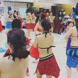 画像 2月9日(日)テマラマタヒチ10周年記念パーティーAREAREA の記事より 3つ目