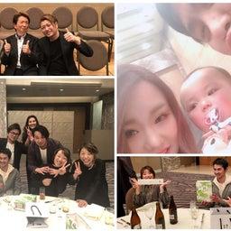 画像 IGREKPARIS New Year's party!!開催~ の記事より 2つ目