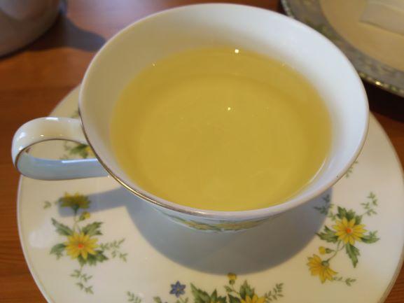 レシピレシピの月桃茶
