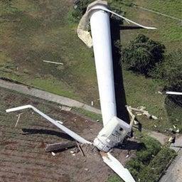 画像 風力発電を反対する理由! の記事より 4つ目