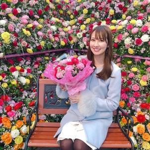 フラワーバレンタイン♡の画像