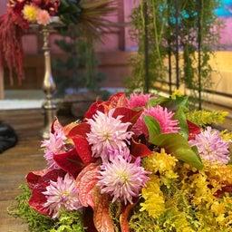 画像 「花と芸能」 の記事より 5つ目
