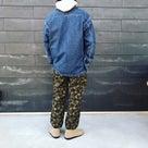 【MEN'S】・Japan Blue Jeans POPUPイベント開催!の記事より