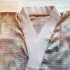 半衿の付け方の画像