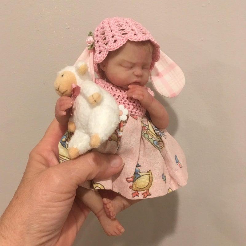 シリコンリボーンドール,衣装,リアル赤ちゃん人形販売6