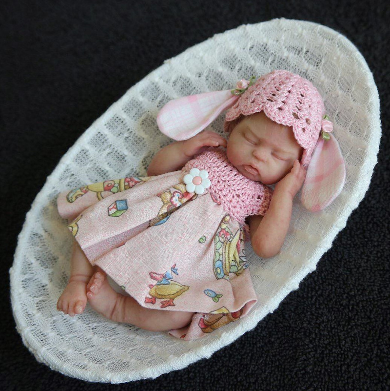 シリコンリボーンドール,衣装,リアル赤ちゃん人形販売1