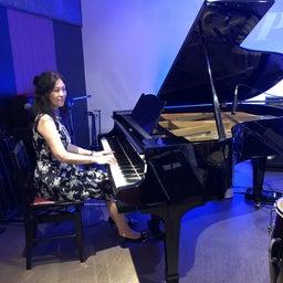 画像 ジャズピアノ楽しくノリノリ練習はリズムを使って好きな曲から♪ ワンポイントレッスン1 の記事より 3つ目