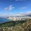 ハワイはトレッキングがいっぱい!まずは定番のダイアモンドヘッドのご紹介☆の画像