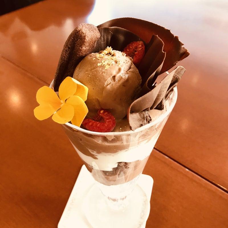 ホテルスイーツ チョコレート