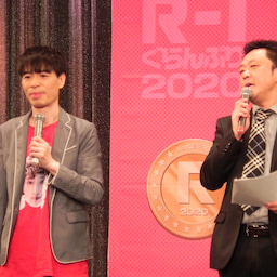 画像 【イベントレポート】東京準々決勝2月10日@ルミネtheよしもと の記事より 1つ目