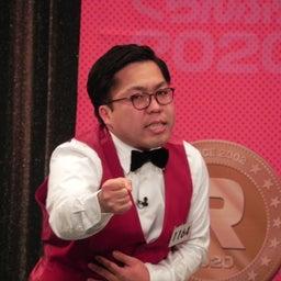 画像 【イベントレポート】東京準々決勝2月10日@ルミネtheよしもと の記事より 3つ目