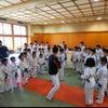 新井塾さん合同練習会の画像