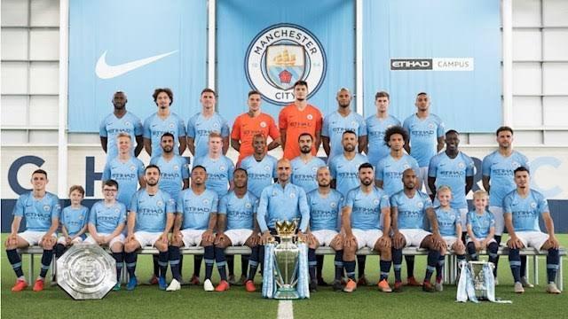 Manchester City 12 | 宮下 憲一 オフシャルブログ -Mundo12 Soccer ...
