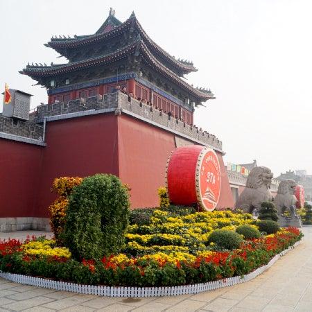 中国の外縁を一周して 20: 開封府と道観 | 学のブログ